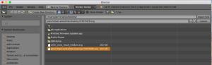 Blender Import SVG2