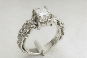 The Polished Ring