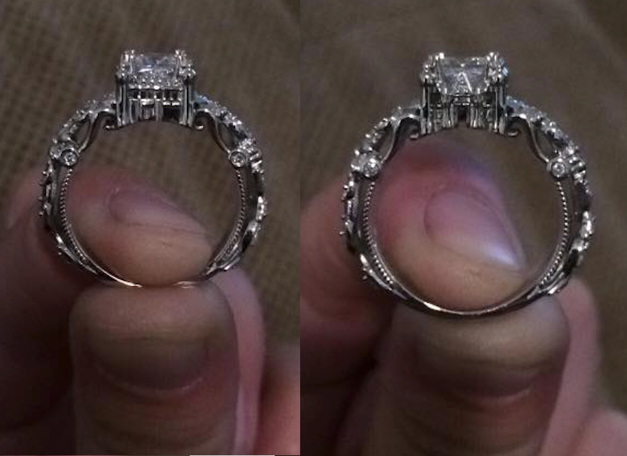 elevation wedding is created this jewelry s printed nasas mapping rings article data waaypoint nasa from